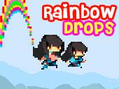 Rainbow Drops